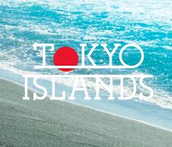 TOKYO ISLANDS