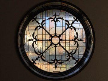 シンボル窓
