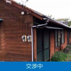 【交渉中】元町港横の好立地な古民家
