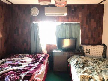 2階の洋室6畳